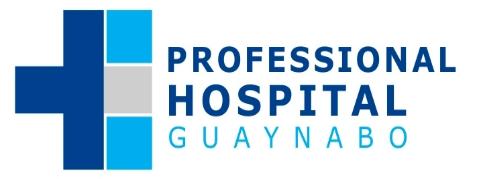 Professional Hospital Guaynabo – Puerto Rico